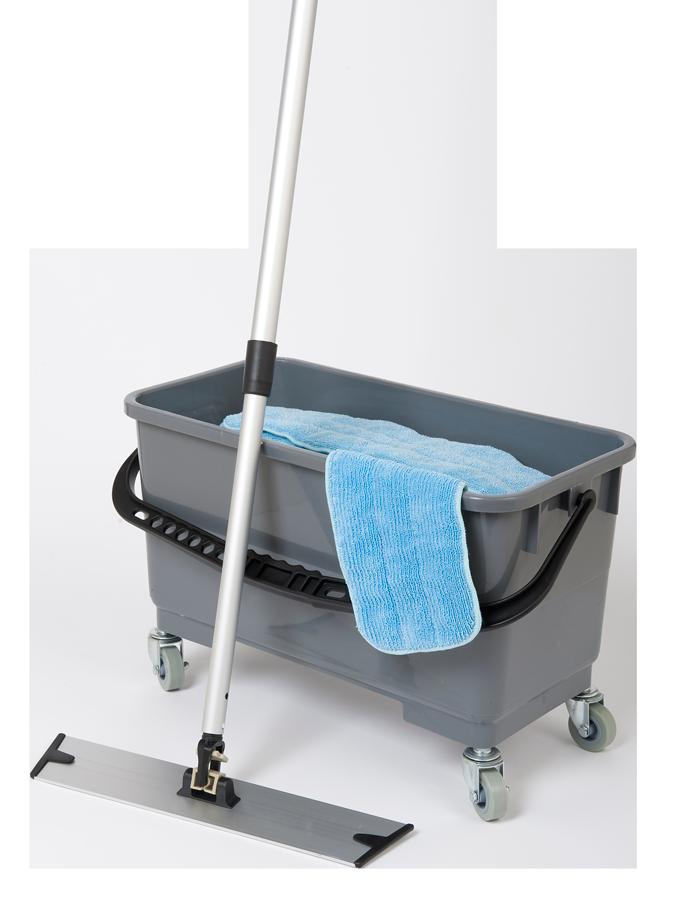 Microfiber Mop Bucket