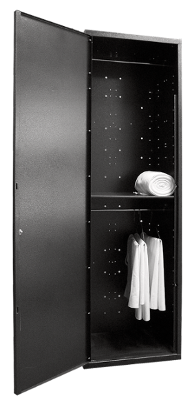 Healthcare Linen Locker